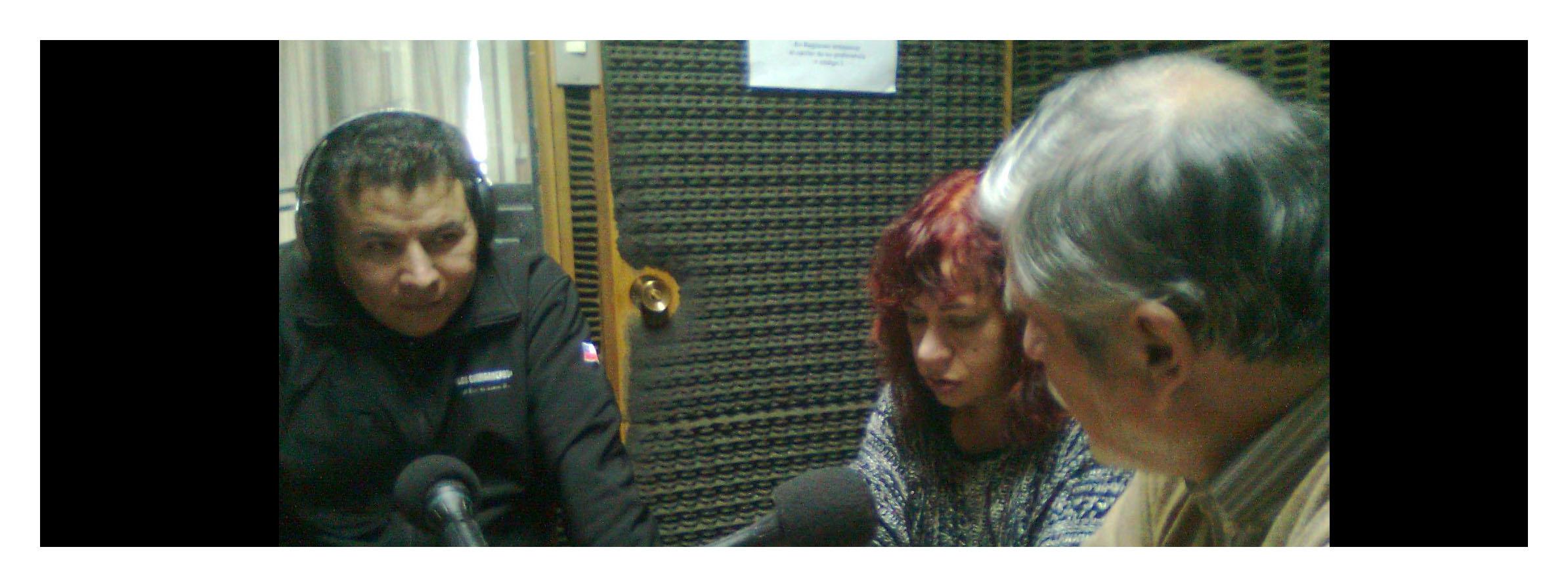 En Radio María